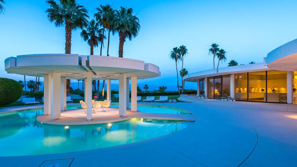 Villa Mirage Rancho Mirage Ca